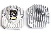 Светодиодный LED модуль дхо BMW 5 G30 G31 63117214939 63117214940
