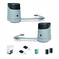 Комплект автоматики для распашных ворот Nice HOPP KCE