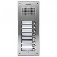 Вызывная аудиопанель Commax DR-8UM