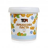Соленая арахисовая паста ТМ ТОМ 500 грамм