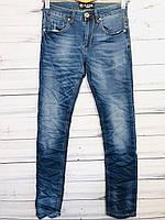 Мужские джинсы Y-TTO 8156 (29-36/10ед) 14.5$