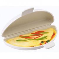 Омлетница Egg and Omelet Wave - як приготувати омлет