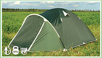 Палатка Comfortika Pamir 4. PC-PAM4