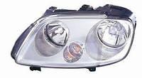 Фара Volkswagen Caddy / Фольксваген Кадди 03- L  441-1193L-LD-EM