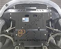 Защита двигателяи КПП Volkswagen Passat B5 1996-2005 (Фольксваген Пассат Б5)