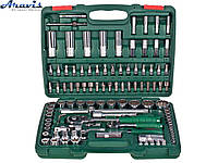 Набор инструментов 108 предмета 12-гран. HANS TK-108 R2