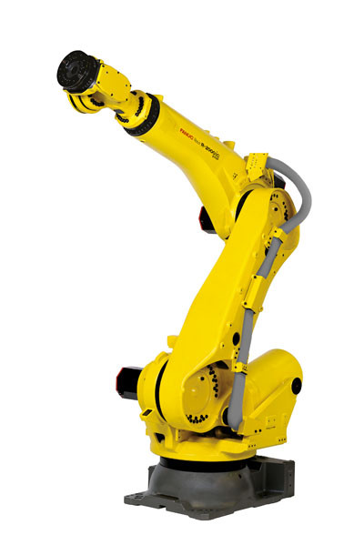 Промышленный робот Fanuc R-2000iC/270F