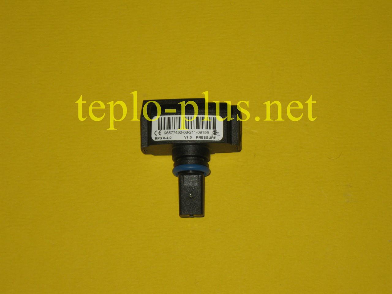 Датчик давления и температуры Mora Top Proxima PK20KT, фото 2