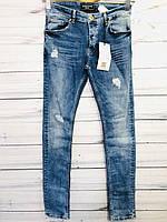 Мужские джинсы Secret Tailor 4146 (29-26/8ед) 14.5$