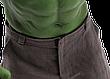 Большая фигурка Халка по вселенной Мстителей, Огромная игрушка Hulk 42 см!!!, фото 4