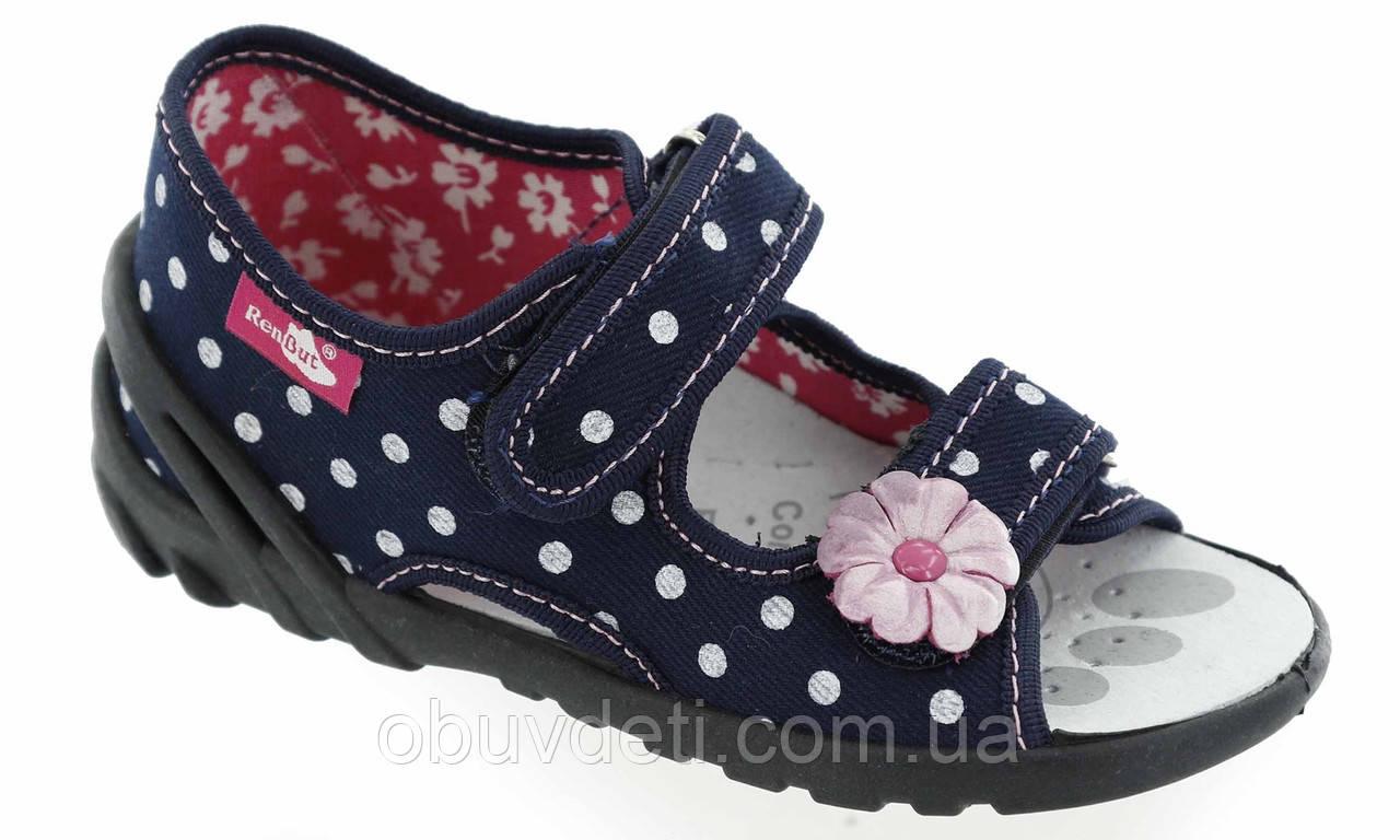 951602779 Босоножки для девочки 24 р (15.5 см) Renbut : продажа, цена в ...