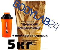 [Оригинал] Щучинський КСБ 80 Білорусія -- 5кг без смаку + шейкер