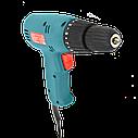 Шуруповерт электрический Зенит ЗШ 550, фото 2
