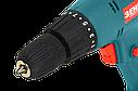 Шуруповерт электрический Зенит ЗШ 550, фото 3