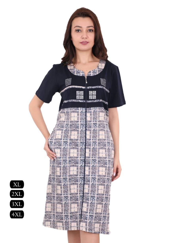 a73e68c415f9 Красивый халат больших размеров, цена 538,45 грн., купить в Харькове ...