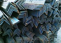 Уголок стальной 80х80х6, марка стали Ст. 3СП/ПС, фото 1
