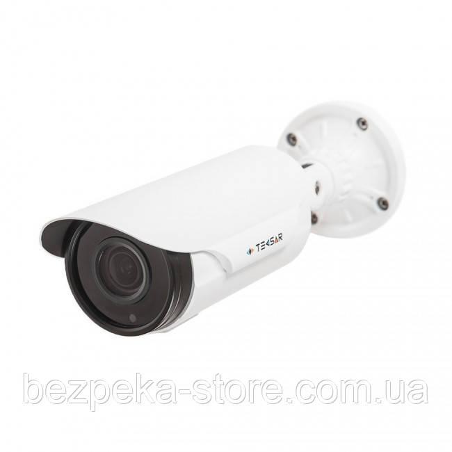 AHD видеокамера Tecsar AHDW-1Mp-40Vfl