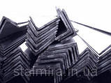 Уголок стальной 100х100х8, марка стали Ст. 3СП/ПС, фото 3