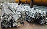 Уголок стальной 100х100х8, марка стали Ст. 3СП/ПС, фото 5