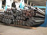 Куточок сталевий 80х80х6, марка сталі Ст. 09Г2С-12, фото 3