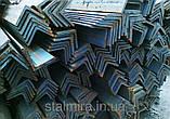 Куточок сталевий 80х80х6, марка сталі Ст. 09Г2С-12, фото 5