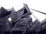 Уголок стальной 80х80х8, марка стали Ст. 09Г2С-12, фото 3