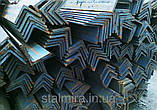 Уголок стальной 80х80х8, марка стали Ст. 09Г2С-12, фото 5