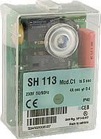 Honeywell SH 113 mod. C1