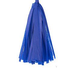 Пензлик для гірлянди Тассель Темно-Синя