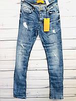 Мужские джинсы Secret Tailor 4010 (29-26/8ед) 14.5$, фото 1