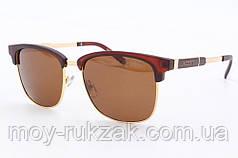 Мужские солнцезащитные очки, поляризационные, Lacoste, 780523