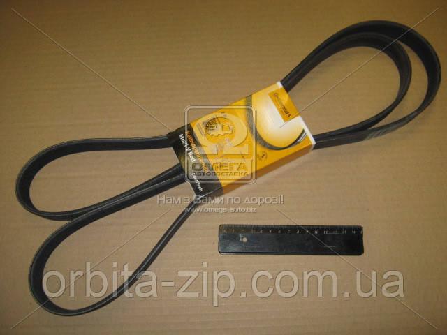 Ремень 8РК2190 привода генератора ВАЛДАЙ (ISF 3,8) (пр-во ContiTech)