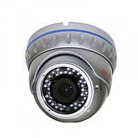 AHD видеокамера LightVision VLC-4192DFA