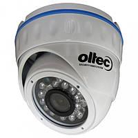 AHD видеокамера Oltec HDA-920D