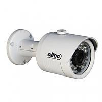 AHD видеокамера Oltec HDA-302