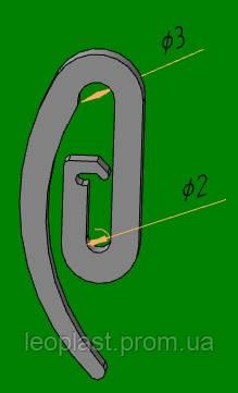 Крючок сигма