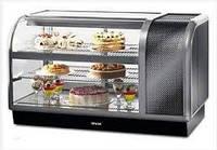 Актуальность холодильных столов и холодильных витрин на промышленной кухне