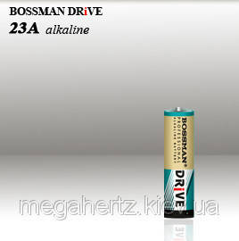 Батарейка Bossman A23 12V, фото 2