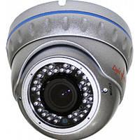 AHD Видеокамера Light Vision VLC-4128DFA