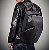 Рюкзак мужской Meilun Серый, фото 10