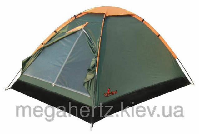 Двухместная палатка Totem Summer TTT-019, фото 2