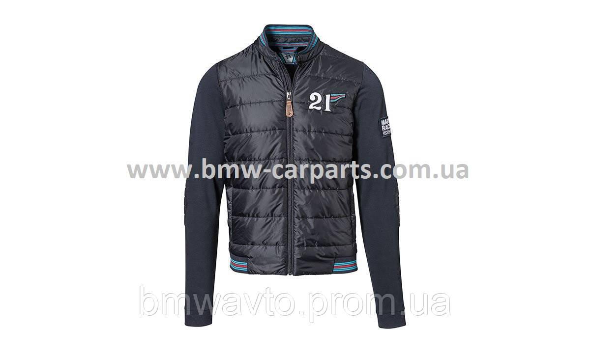 Чоловіча куртка Porsche Martini Racing Collection, Sweat Mix Jacket