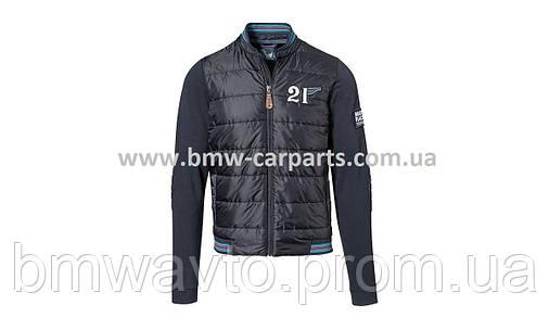 Чоловіча куртка Porsche Martini Racing Collection, Sweat Mix Jacket, фото 2