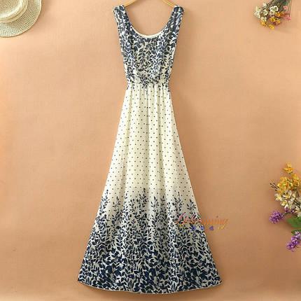 Женское платье АL-7046, фото 2