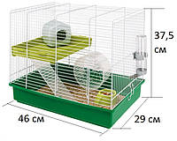 Клетка Ferplast Hamster DUO