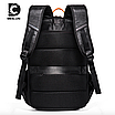 Рюкзак городской Meilun Черный, фото 3