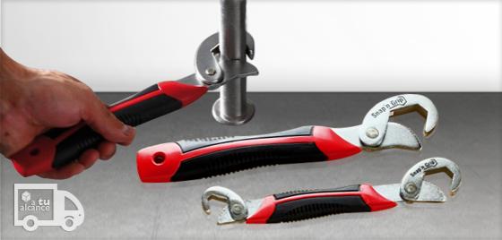 Розвідний ключ Snap n Grip, універсальний ключ для ремонту Снеп енд Грип