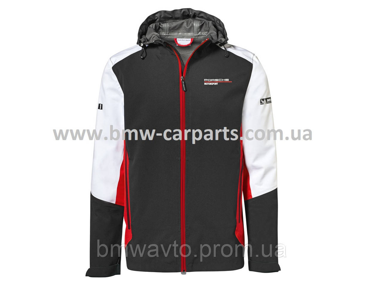 Ветровка унисекс Porsche Unisex Windbreaker Jacket, Motorsport