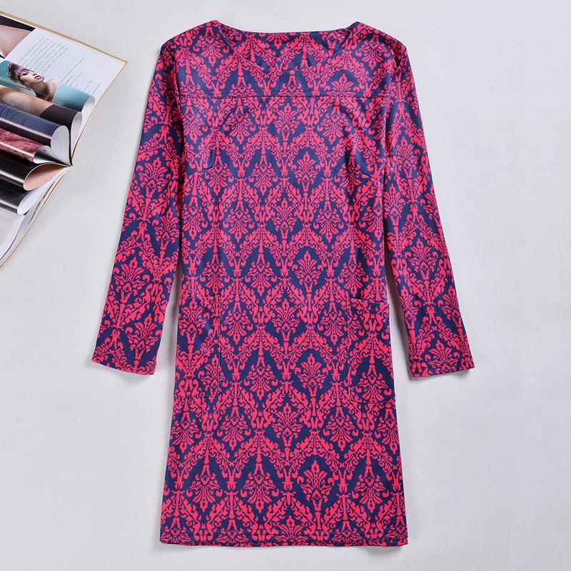 Женское платье AL-7319