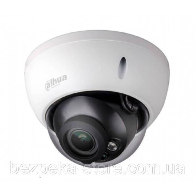 2 Мп HDCVI видеокамера Dahua DH-HAC-HDBW1200RP-Z